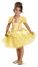 Toddler Belle Classic Costume by Disguise 82896 2t
