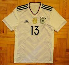 Deutschland, Germany, Home Shirt, Adidas, Adizero, #13 Stindl