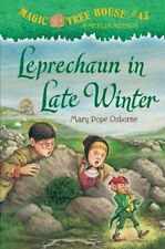 Leprechaun in Late Winter (Magic Tree House (R) Me