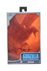 Neca Godzilla King of the Monsters Rodan Figure Unopened Authentic