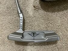 odyssey toulon putter 35