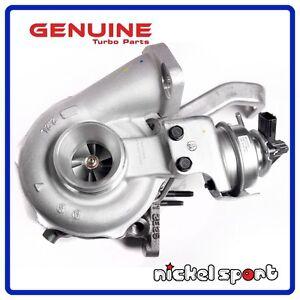 Genuine Mitsubishi Turbo TD04L 49477-01610 25187704 For Chevrolet Captiva