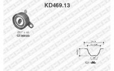SNR Kit de distribución TOYOTA COROLLA AVENSIS CELICA CARINA KD469.13