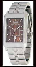 HUGO BOSS BROWN DIAL MENS WATCH HB1512231