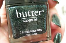 butter LONDON 3 Free Nail Lacquer .4 oz - Jack The Lad