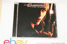 Elektra: The Album CD [Original Soundtrack] 2005 wind-up EXCELLENT