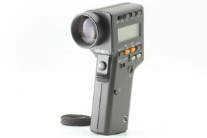 [Exc+5] Minolta Spotmeter F Light Exposure Spot Meter From JAPAN