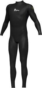 Maddog Wetsuit SUPERSTRETCH STEAMER 3/2mm - MENS BLACK