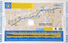 Boston Marathon 2018  11' by 18' placard poster,