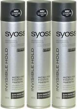 Syoss Alle Haartypen für Unisex