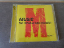 Various Artists - Music (Definitive Hits Collection, 2001)