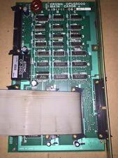 OKUMA E4809-032-504-C Main Card 6 1911-1106-29-11 OPUS 5000 CNC