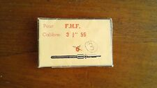 """Watchmaker One Stem-Winding for Watch Fhf 3 ¾"""" 59"""