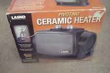 Lasco Pivoting Ceramic Heater / Box