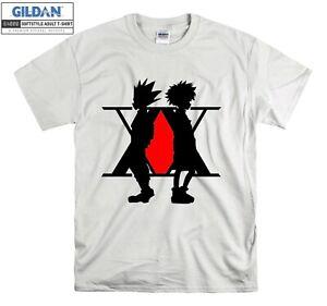 Hunter X Hunter Manga Japan Kurapika T-shirt T shirt Men Women Unisex Tshirt 942