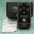 Mesa Boogie Throttle Box Overdrive w/Original Box Guitar Effects Pedal TX-69