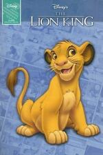 The Lion King (Disney Junior Graphic Novels)-ExLibrary