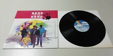 0420 - BSO BAND OF THE HAND - VIN 12 - POR VG+ DIS NM N2