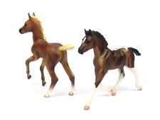 Breyer Horse COLOURFUL FOALS  CLASSIC SIZE BNIB