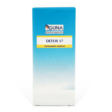 GUNA DETOX 17 (Stress) 30ml Drops