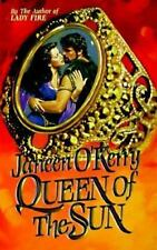 BUY 2 GET 1 FREE Queen of the Sun by Janeen O'Kerry (1998, Paperback)