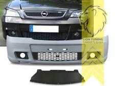 Front parachoques para Opel Astra G cc Caravan Coupe Cabrio también para OPC Line