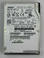 "Lot of 4 HGST HUC109045CSS601 450GB 10K SAS 2.5"" Hard Drive NetApp 111-01201"