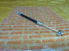 NUOVO Originale Stihl 070av 090av il cavo dell'acceleratore 1106 180 1101