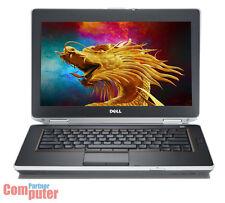 Dell Latitude E6420 Laptop 14 Zoll Core i5 2,5GHz 4GB 320GB Windows 7 HDMI WLAN