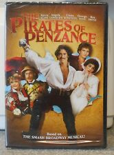 The Pirates of Penzance (DVD, 2010) RARE 1983 MUSICAL COMEDY BRAND NEW