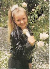 Chantal Top AK ORIG. Sign. + G 5209