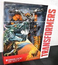 Transformers Age of Extinction Leader Class Figure Grimlock
