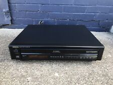 Onkyo 5 CAROUSEL CD Changer DX-C101 - Tested & Works