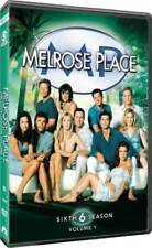 Melrose Place Season 6 Volume 1 Vol Series New DVD Region 1