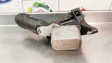 BMW 1 SERIES F20 F21 OIL COOLER + OIL FILTER HOUSING 72432866 FAST POSTAGE