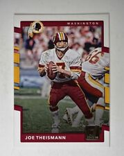 2017 Donruss #198 Joe Theismann - NM-MT