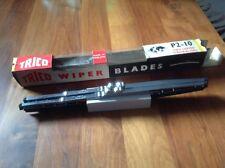 Wisch fogli (COPPIA) ORIGINALE DAL ANNO 52. Trico acciaio inox. S. anno e marchio auto