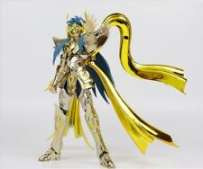 Saint Seiya Myth Cloth Ex figura Acuario Camus Soul of Gold Great Toys