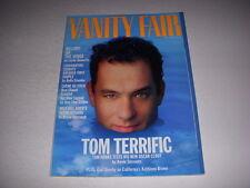 VANITY FAIR Magazine, June, 1994, TOM HANKS, HILLARY CLINTON, COCO CHANEL!