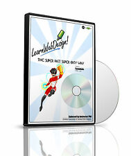 NEW!  How to Web Design like a Pro - The Ultimate Video Training Course on DVD