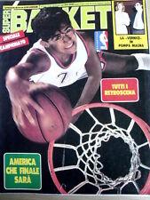 Super Basket n°33 1988 [GS36]