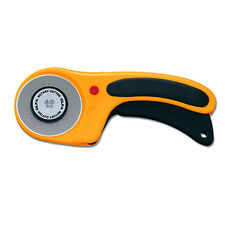 OLFA 60mm Deluxe Safety Rotary Cutter RTY-3/DX