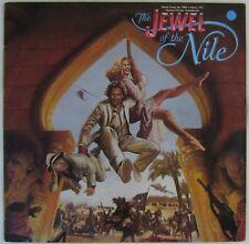 Diamants du Nil 33 tours 1985
