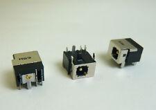 Presa rete per HP nx6115 nx6125 nx7000 6720s 6820s nc4200 presa di corrente DC Jack