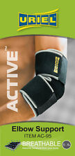 Uriel Active Tennis Golf Sports Elbow Support