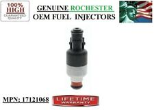 5.7L Cadillac Commercial Chassis/ Reman x1 OEM Fuel Injector Rochester #17121068