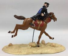 Tintin haddock cheval Pixi