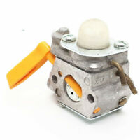 Cutter Carburetor Assembly Blower Engine Replacement For Homelite Ryobi