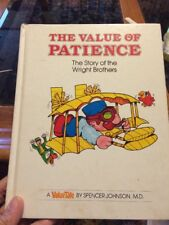 The Value Of Patience Story Of The Wright Brothers ValueTale Ann Donegan Johnson