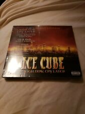 *NEWS/SEALED* Laugh Now Cry Later [PA] CD/DVD Ice Cube OG Edition 2006 Lench Mob